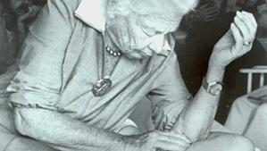 Permalink zu:Dr. Ida P. Rolf